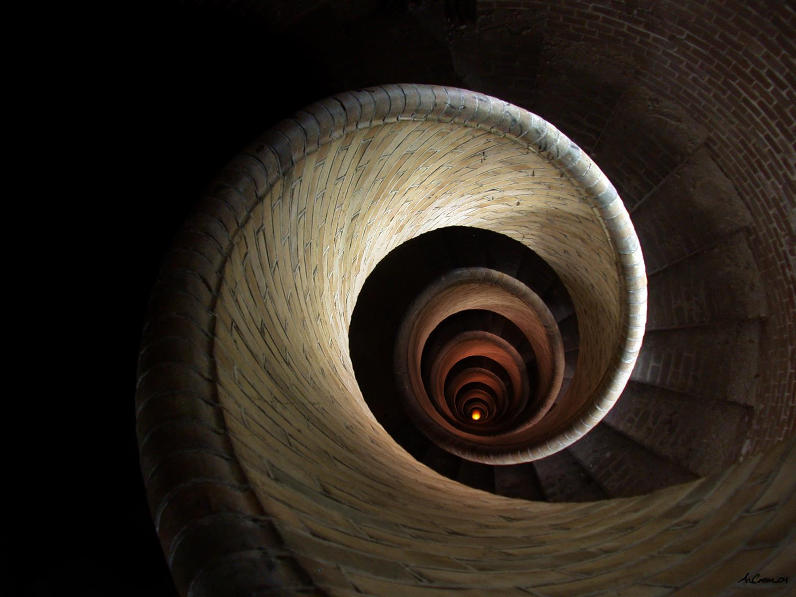 Resultado de imagen de descenso espiral