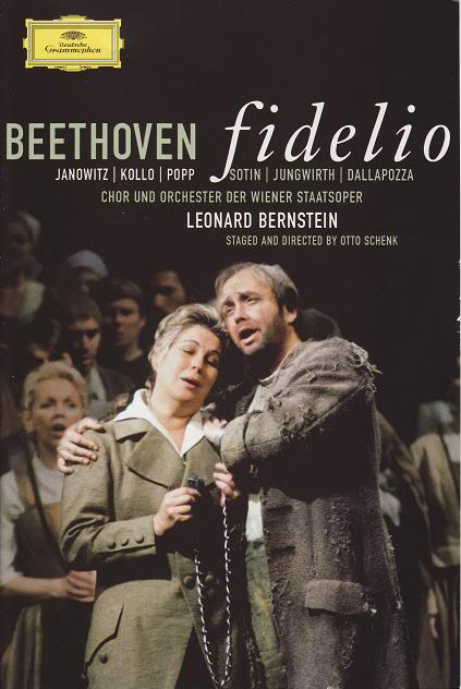 Ludwig van Beethoven, Fidelio