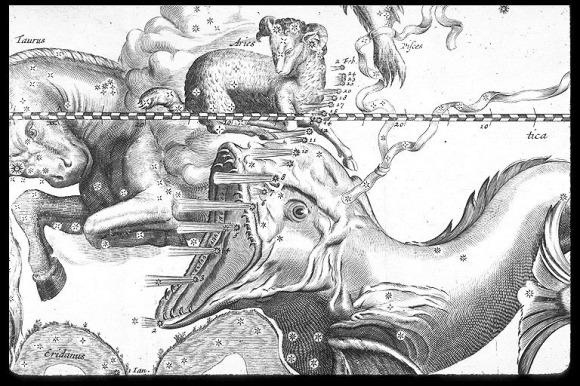 Aries, Tauro y Piscis