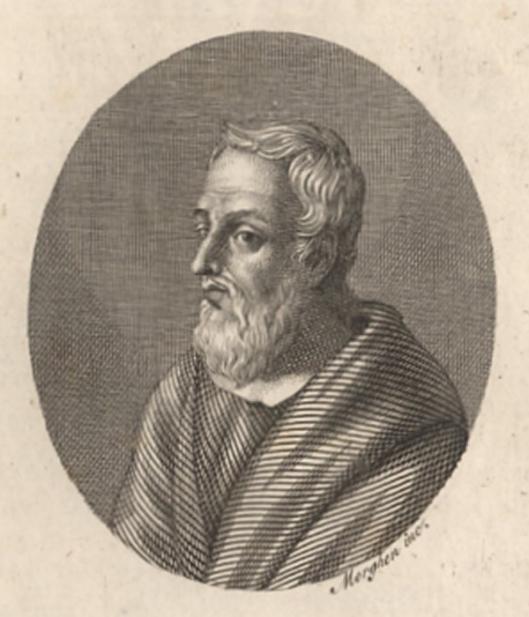 Hipaso de Metaponto, filósofo presocrático
