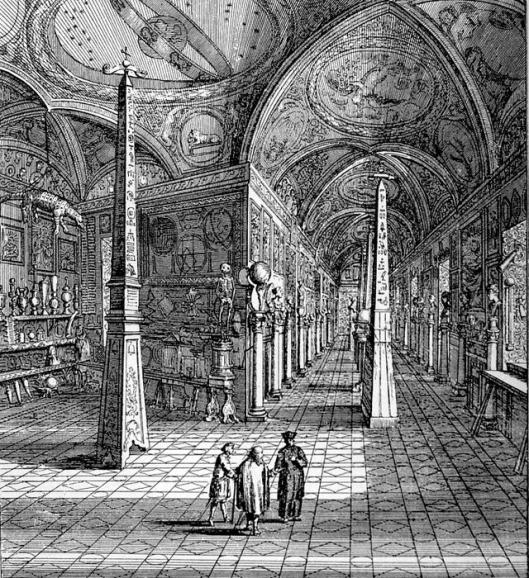 Museum Kircherianum