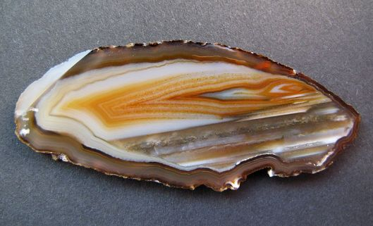 Chalcedony, Agate