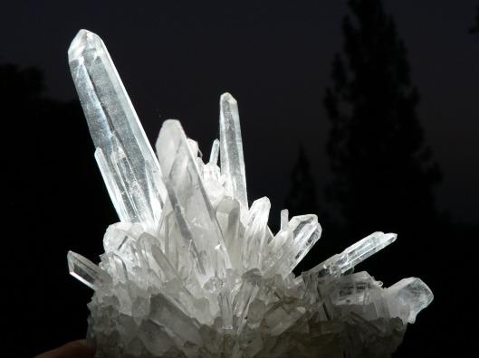 Quarz Crystal