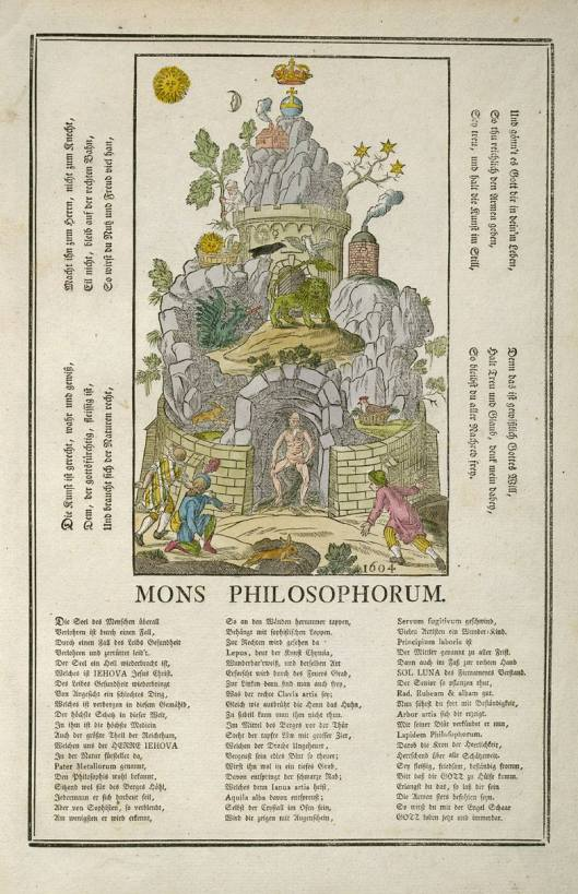 mons philosophorum