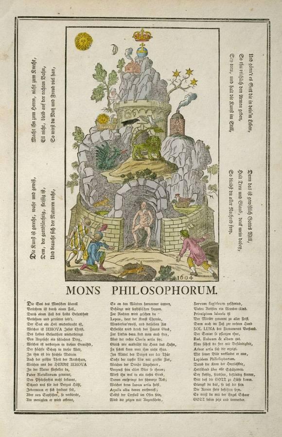 mons philosophorum