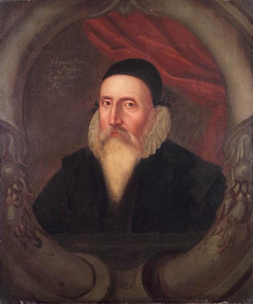 John Dee